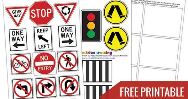 Five Ways Parents Can Help Kids Learn About Road Safety Road Safety Road Safety Signs Kids Learning Safety signs worksheets free