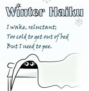 How to write a haiku ppt.
