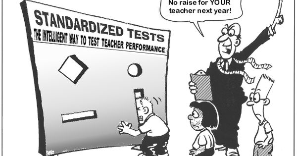 problems with standardized testing I definitely agree that standardized testing is a huge issue in education right now it has certainly significantly impacted our generation i understand that there.
