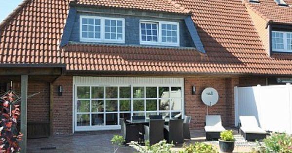 Ferienhaus Suderney Fewo Direkt Ferienhaus Haus Ferien