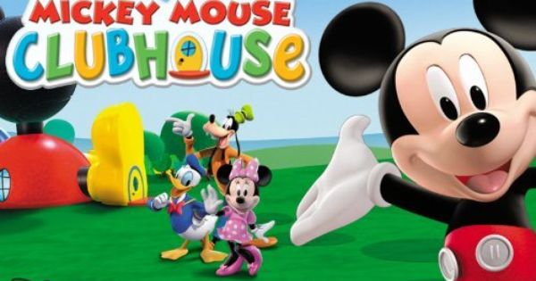 Mickey Mouse Clubhouse Season 1 Ep 23 Goofy S Petting Zoo Amazon Instant Video Walt Disney Televisi Disney Mickey Mouse Clubhouse Mickey Mickey Clubhouse