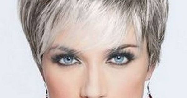Hair Style References: Short Hairstyles For Women Over 50