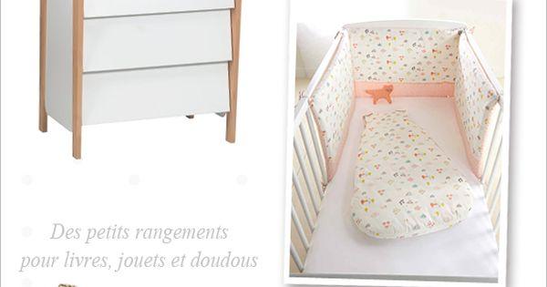 Pr parer l 39 arriv e de b b les essentiels pour sa chambre for Preparer la chambre de bebe