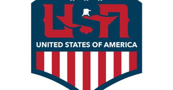 Us Soccer Badge Us Soccer Sports Logo Soccer Logo
