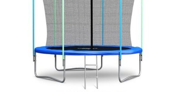 Kup Teraz Na Allegro Pl Za 449 00 Zl Trampolina Ogrodowa 312cm Siatka Drabinka Neosport 6695652245 Allegro Pl Radosc Zakupow Home Decor Furniture Decor