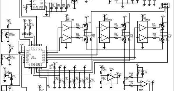 sensorless brushless dc motor reference design application