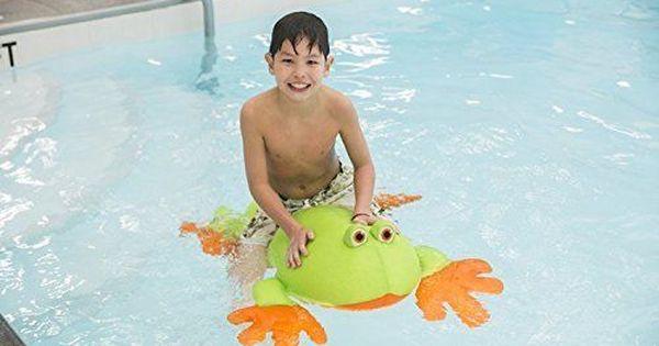 Big Joe Kids Pool Pets Accessories Toys Support Swimming
