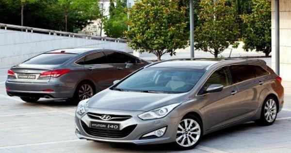 De Hyundai I40 Is Er Vanaf 23 995 Kwaliteit Design Betrouwbaarheid En Efficientie Strijden Om Voorrang In De Nieuwe Hyundai I4 Dieselmotor Auto Motor