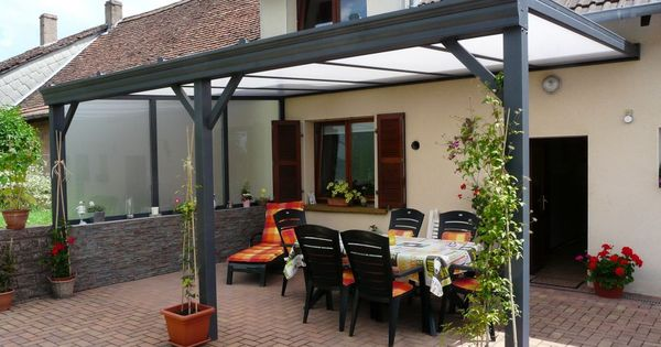 auvents pergolas alu bois pour terrasse en lorraine v randa pergola pinterest pergola. Black Bedroom Furniture Sets. Home Design Ideas