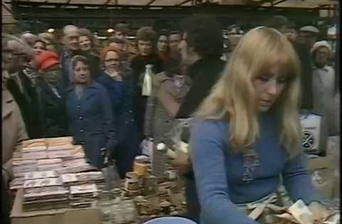 Romford Market Essex 1977 Youtube Essex Old London Marketing