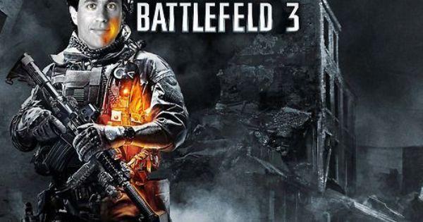 Battlefield 3 Http Www Videogamesmeme Com Gamers Battlefield 3