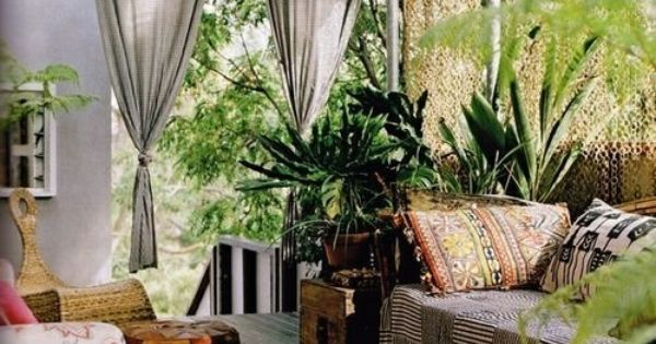 orientalische dekoration verglaste terrasse terasse pinterest orientalisch terrasse und. Black Bedroom Furniture Sets. Home Design Ideas