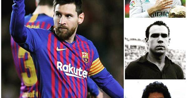 Historico Messi Llego A 400 Goles En La Liga En Triunfo Del Barcelona Sobre Eibar Messi Lionel Messi Goles
