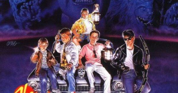 The monster squad nostaljunk pinterest movies monsters and