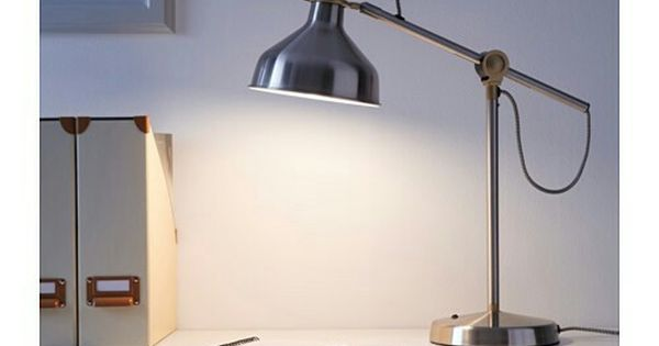 $33 Ikea | Luminária, Candeeiro, Lampada led e27