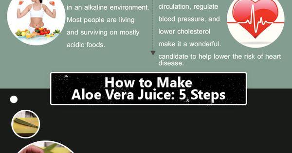 Health Benefits of Aloe Vera: Aloe vera contains many minerals vital to