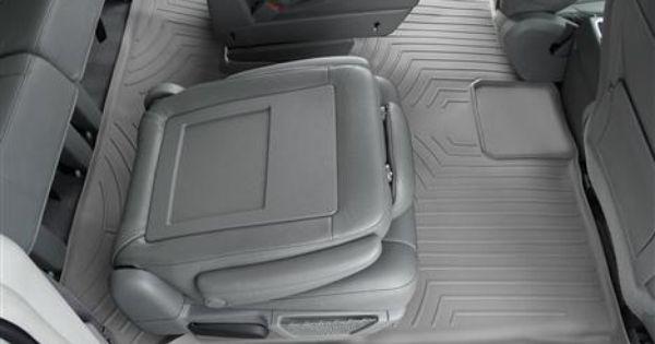 Dodge 2010 Grand Caravan Floorliner Town Country Van Grand