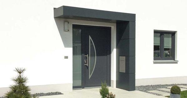 s1 eingangs berdachung von siebau ideen pinterest vordach eingang und haust ren. Black Bedroom Furniture Sets. Home Design Ideas