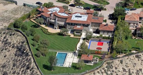 Pin By Kardashian Jenner On The Disicks Home Pinterest Future House And House