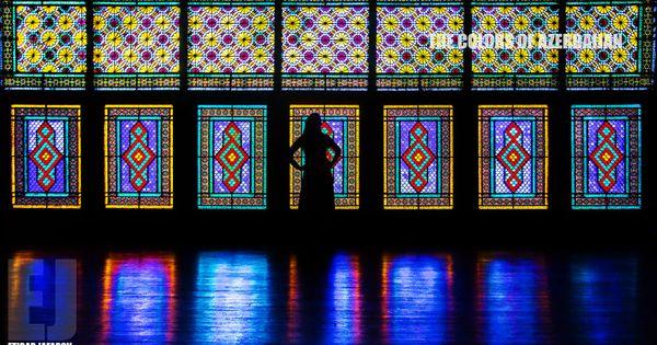 Sheki Khan Palace Səki Xan Sarayi By Etibar Jafarov On 500px Istanbul Photo Travel