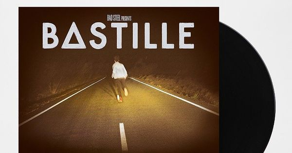 bastille album on vinyl