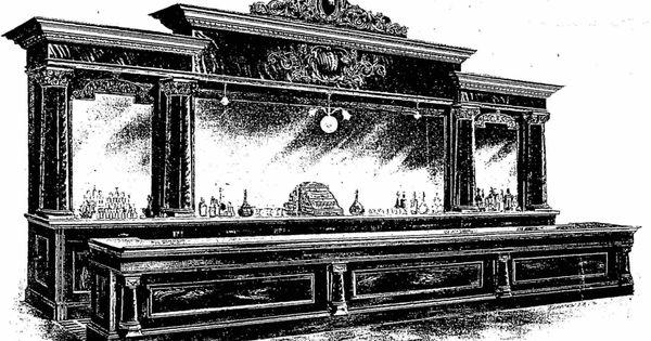 pinterest ? the world's catalog of ideas - Zauberhafte Grey Goose Bar