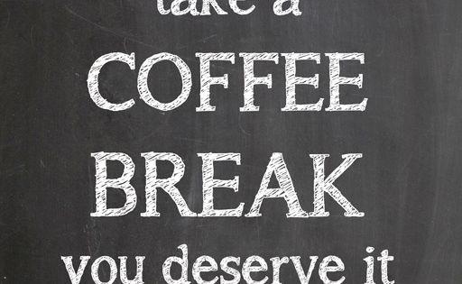 coffee break time giveaway printable kraftmeacoffee coffee break free printable and coffee. Black Bedroom Furniture Sets. Home Design Ideas
