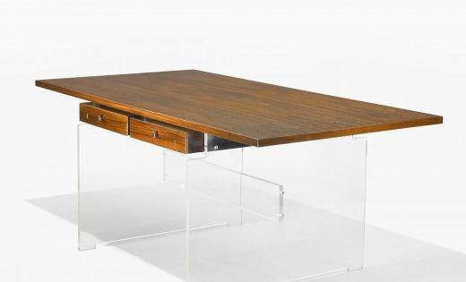 desk (poul norreklit)