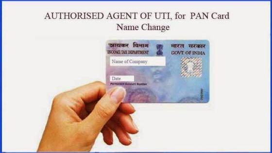Correction In Pan Card Details Cell18 India Branch Cards Names Know Your Pan