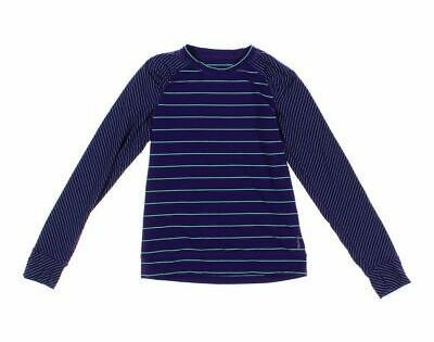 Details about Reebok Girls Shirt size JR 15, purple