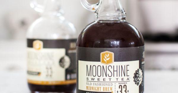 moonshine sweet tea giveaway | design | Pinterest | Sweet ...