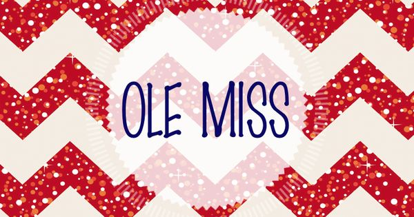 ole miss background