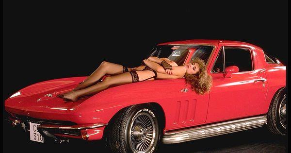 Kirsten Imrie corvette stingray | Na's Vettes | Pinterest ...
