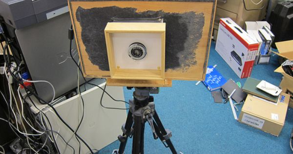 Dean W Armstrong Adventures In Large Format Digital Photography Part 6 A New Scanner Camera Box Camera Camera Digital Photography