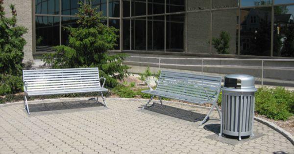 Palais De Justice De Montreal Espaces Gouvernementaux Mobilier Exterieur Decoration Exterieur Exterieur