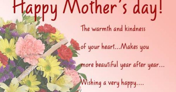 Best Mothers Day Images Jpg 500 372 Happy Mothers Day Messages