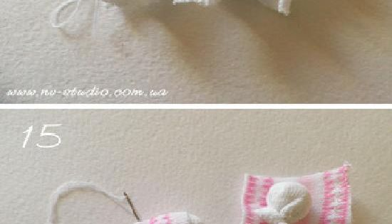 DIY Little Sock Rabbit DIY Little Sock Rabbit