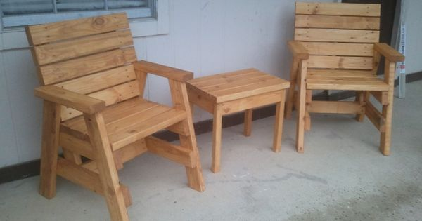 plans for 2x4 furniture outdoor spaces 89427