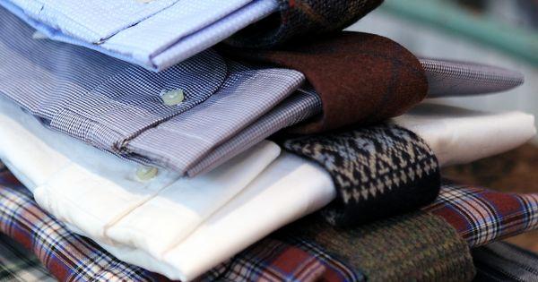 landerurquijo: Plaids, dots, knitted, tartan or solida??,ItA?s your choiceA?A?A? / Cuadros, lunares, de punto, tartan o lisoa??,tu eligesA?A?A? | See more about Ties, Wool and Tartan.