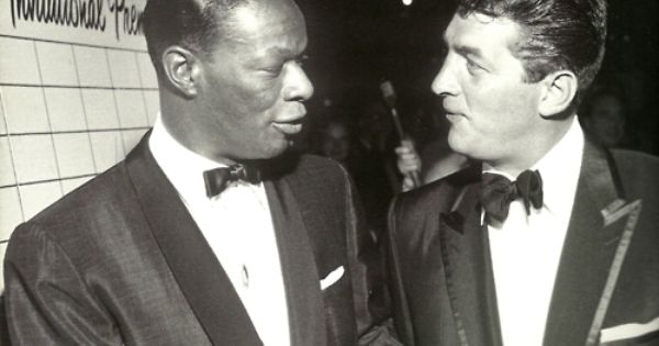 Dean Martin And Nat King Cole* Nat