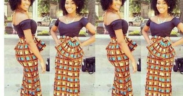 ~Latest African Fashion, African Prints, African fashion styles, African clothing, Nigerian style,