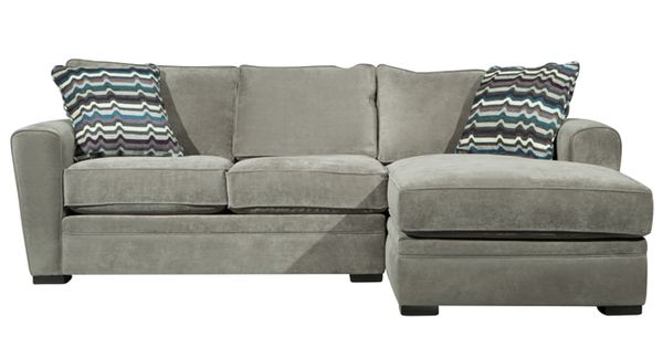 Artemis ii sectional this microfiber sectional sofa is for Artemis decoration