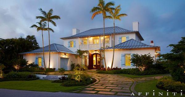 British West Indies Style Homes Found On