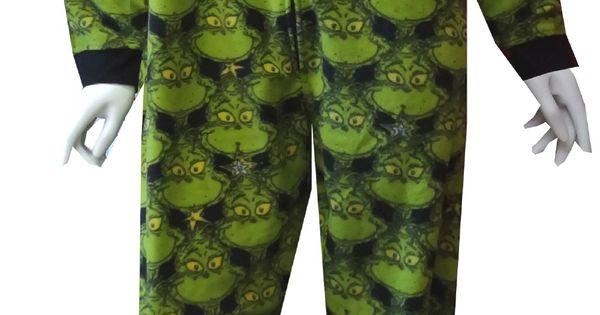 Christmas Pajama Bottoms