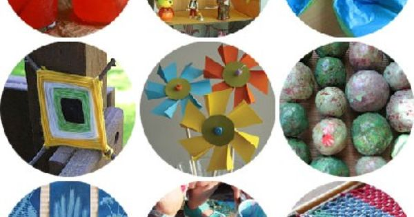 Summer Fun Kids Craft More fun craft ideas --> http://www.sewmuchcraftiness.com