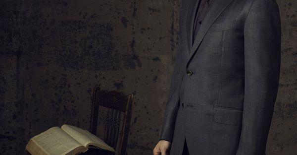 Elijah Mikaelson - Dan...