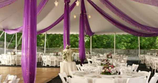 outdoor wedding decorating ideas with photos | Wedding Decorations: Wedding Reception Decorations