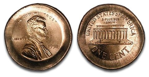 10 Valuable Coins That Might Be In Your Pocket Coins