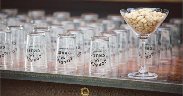 Locally Sourced Charleston Wedding: Budget Breakdown