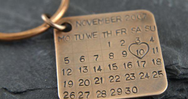 22nd Wedding Anniversary Gift Ideas: Bronze Gift, 8th Anniversary, 19th Anniversary. 22nd